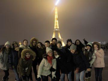 Les Incos à Paris