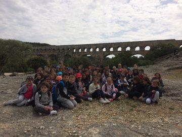 Camargue et Provence romaine