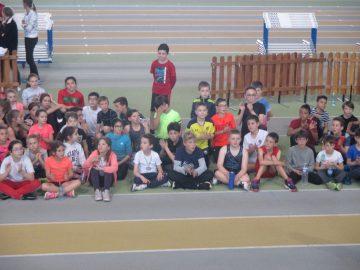 Olympiades de Saint-Joseph